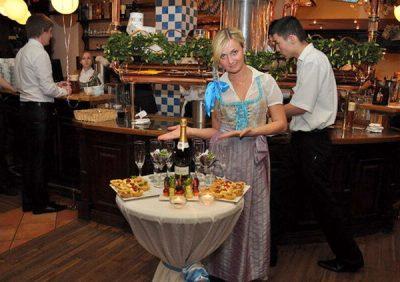 Ресторану «Максимилианс» 2 года! -  - 03