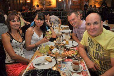 Ресторану «Максимилианс» 2 года! -  - 28