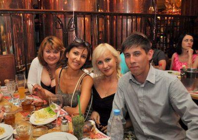 Ресторану «Максимилианс» 2 года! -  - 30