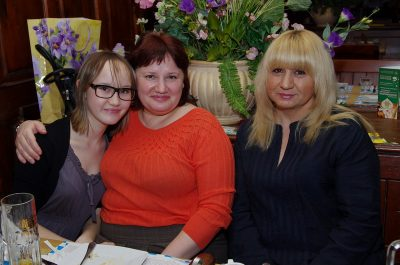 Празднуем Международный женский день, 7 марта 2012 -  - 06