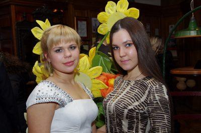 Празднуем Международный женский день, 7 марта 2012 -  - 07
