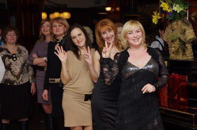 Празднуем Международный женский день, 7 марта 2012 -  - 13