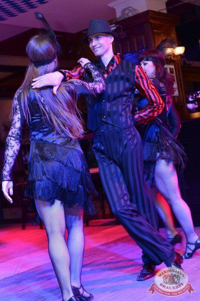 Балет Queens show: отмечаем 15 лет! 16 апреля 2016 -  - 02