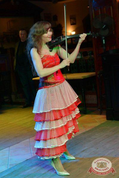 Балет Queens show: отмечаем 15 лет! 16 апреля 2016 -  - 06