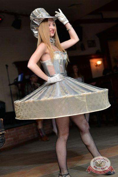 Балет Queens show: отмечаем 15 лет! 16 апреля 2016 -  - 10