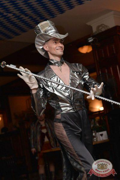 Балет Queens show: отмечаем 15 лет! 16 апреля 2016 -  - 11