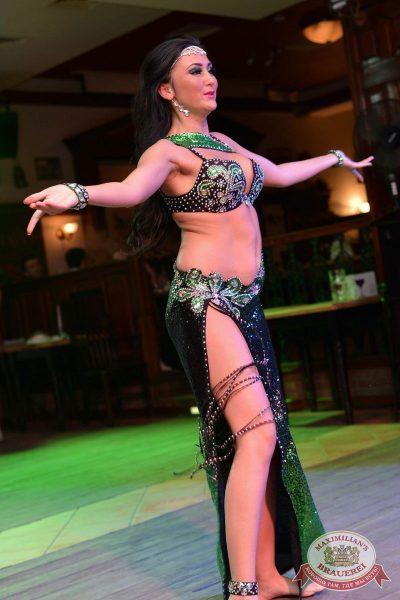 Балет Queens show: отмечаем 15 лет! 16 апреля 2016 -  - 13