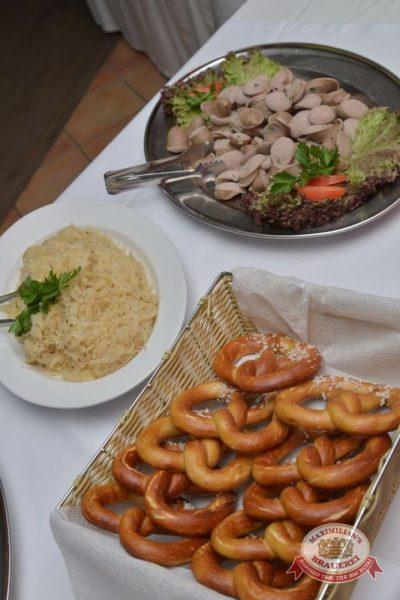 День баварской кухни, 22 мая 2015 -  - 03