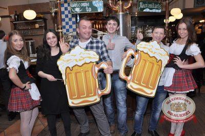 Международный День Пива, 1 марта 2014 -  - 03