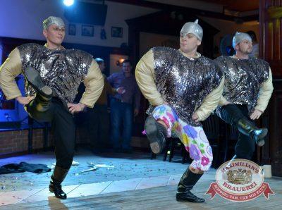 Пенный фестиваль «Бьем рекорды», 23 января 2016 -  - 15