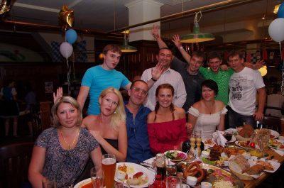 День рождения «Максимилианс», 15 июня 2012 -  - 14