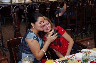 День рождения «Максимилианс», 15 июня 2012 -  - 16
