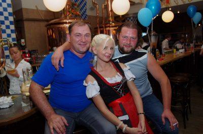 День рождения «Максимилианс», 15 июня 2012 -  - 25