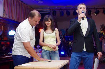 День рождения «Максимилианс», 15 июня 2012 -  - 30