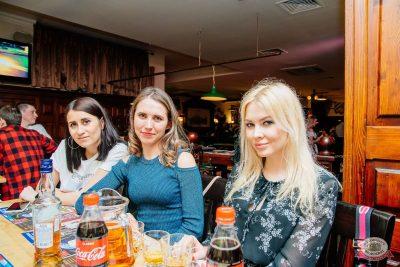 День именинников, 30 марта 2019 -  - 2