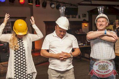 День строителя, 7 августа 2015 -  - 09