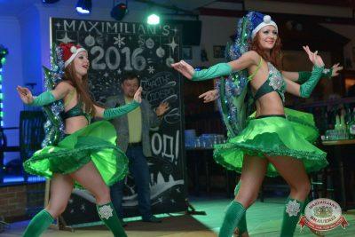Новогодний корпоративный вечер в «Максимилианс», 30 декабря 2015 -  - 05