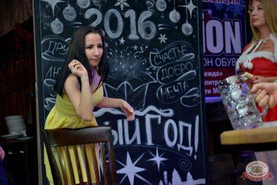 Новогодний корпоративный вечер в «Максимилианс», 30 декабря 2015 -  - 09