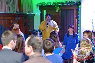 Новогодний корпоративный вечер в «Максимилианс», 22 декабря 2015 -  - 27