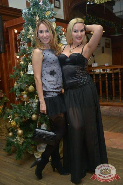 Новогодний корпоративный вечер в «Максимилианс», 24 декабря 2015 -  - 22
