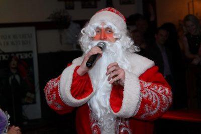 Корпоративный вечер, 21 декабря 2012 -  - 21