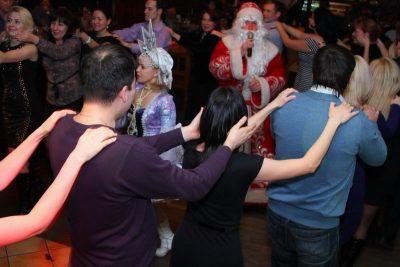 Корпоративный вечер, 21 декабря 2012 -  - 25
