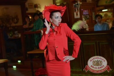 Пикантное шоу «Дебош», 4 декабря 2015 -  - 07