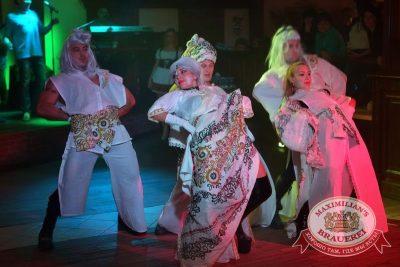 Пикантное шоу «Дебош», 4 декабря 2015 -  - 15