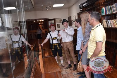 День баварской кухни, 23 мая 2014 -  - 07
