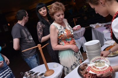 День баварской кухни, 23 мая 2014 -  - 10