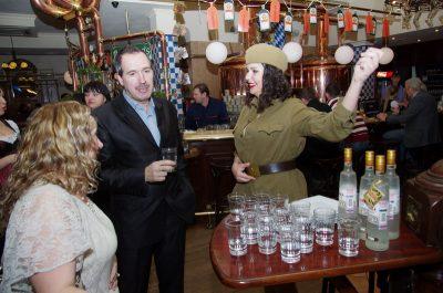 Мужской день в «Максимилианс», 22 февраля 2012 -  - 04