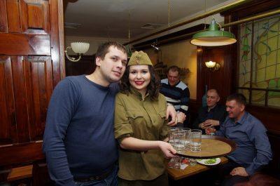 Мужской день в «Максимилианс», 22 февраля 2012 -  - 09