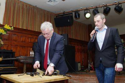 Мужской день в «Максимилианс», 22 февраля 2012 -  - 19