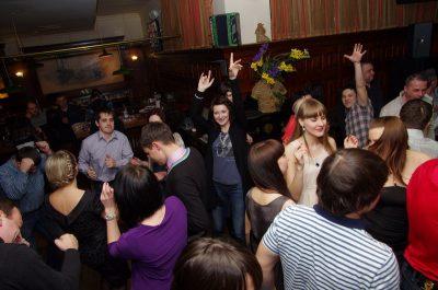 Мужской день в «Максимилианс», 22 февраля 2012 -  - 23