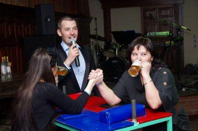 Мужской день в «Максимилианс», 22 февраля 2012 -  - 27