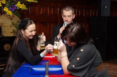 Мужской день в «Максимилианс», 22 февраля 2012 -  - 28