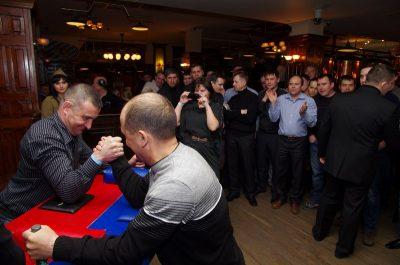 Мужской день в «Максимилианс», 22 февраля 2012 -  - 29