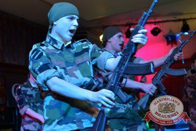 День Защитника Отечества в «Максимилианс», 22 февраля 2016 -  - 02