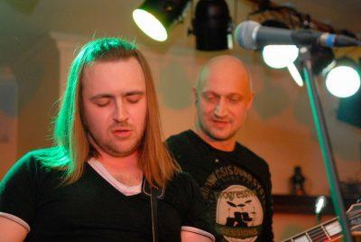 Гоша Куценко, 5 марта 2011 -  - 07