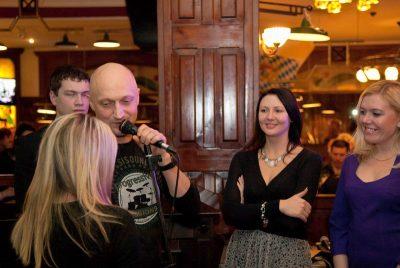 Гоша Куценко, 5 марта 2011 -  - 10