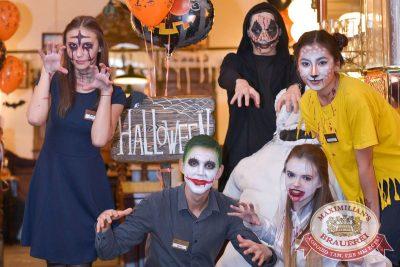 Halloween, 28 октября 2017 -  - 2