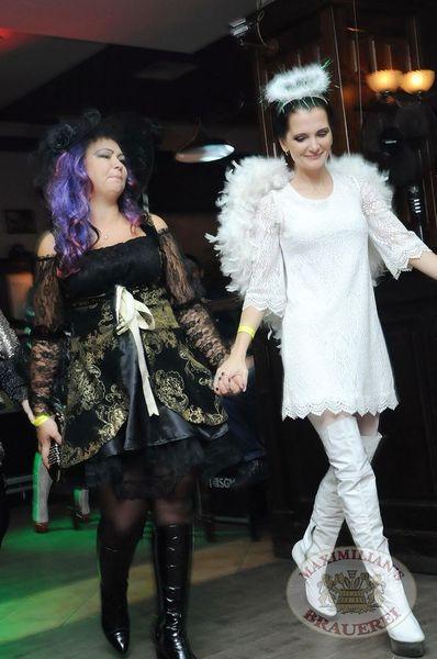 Halloween в «Максимилианс», 1 ноября 2013 -  - 12