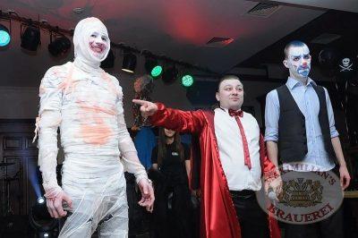Halloween в «Максимилианс», 1 ноября 2013 -  - 13