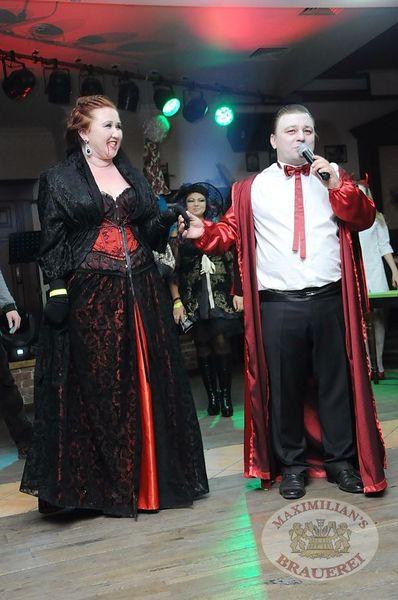 Halloween в «Максимилианс», 1 ноября 2013 -  - 14