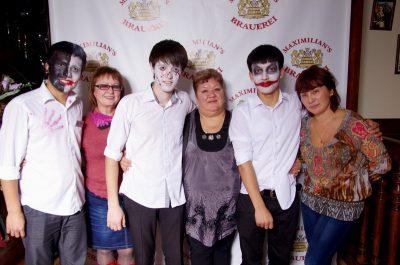 Halloween, 26 октября 2012 -  - 10