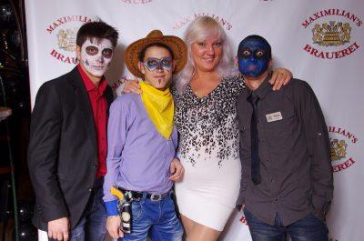 Halloween, 26 октября 2012 -  - 16