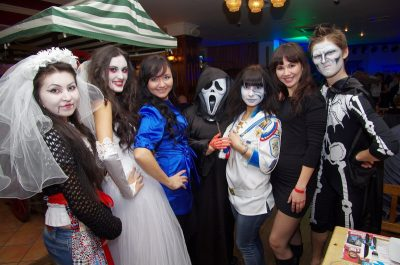 Halloween, 26 октября 2012 -  - 20