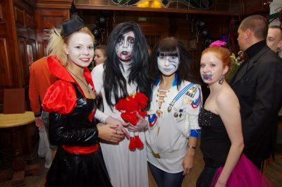 Halloween, 26 октября 2012 -  - 21