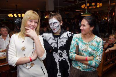 Halloween, 26 октября 2012 -  - 30