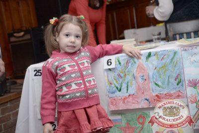 Конкурс детского рисунка «Спасибо деду за Победу!», 10 мая 2015 -  - 13